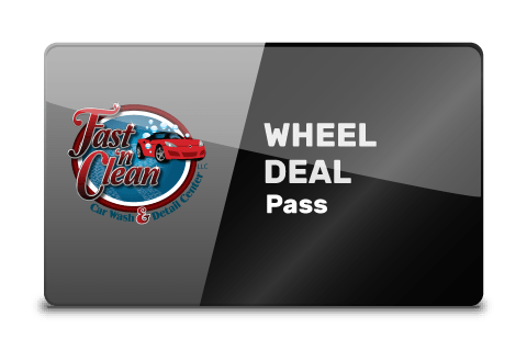Wheel Deal Pass