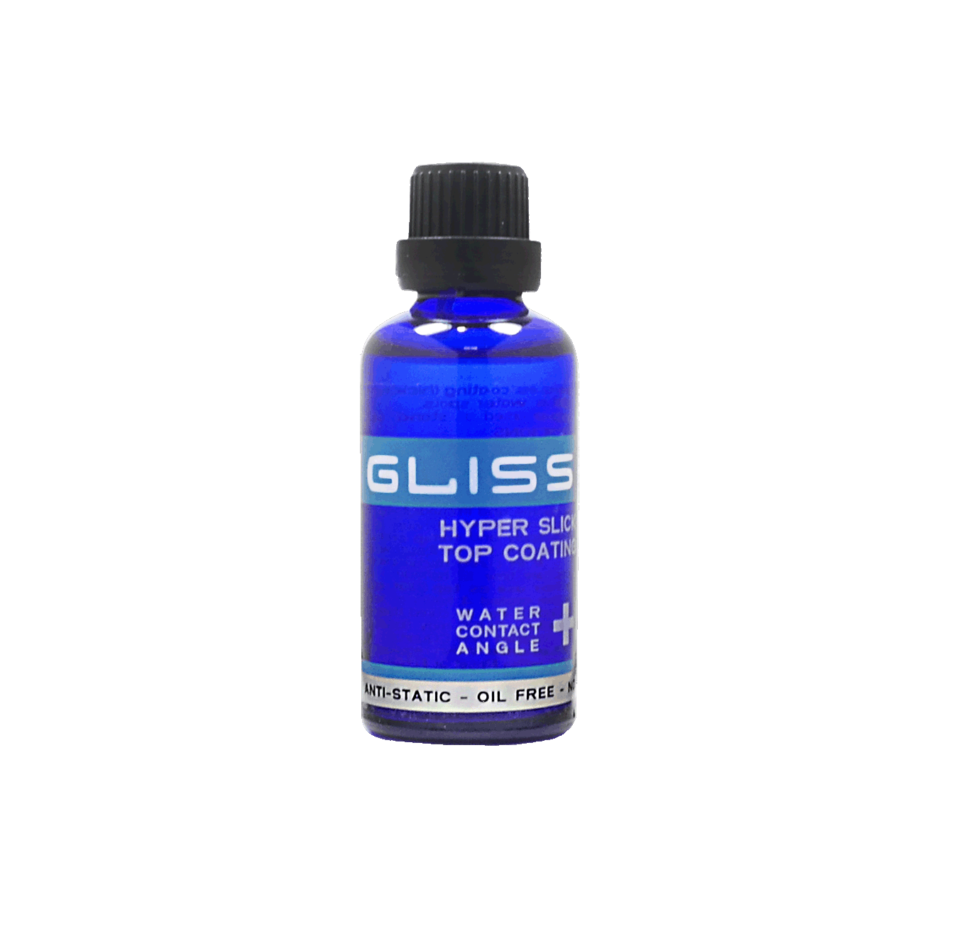 Gliss – Hyper Slick Top Coating