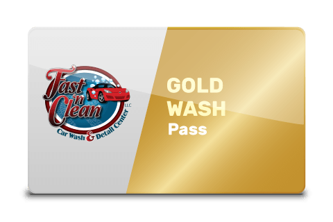 Gold Wash Pass