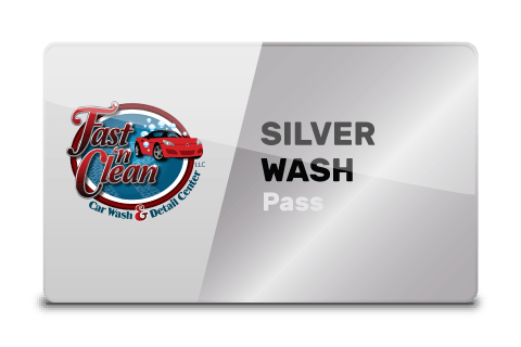 Silver Wash Pass