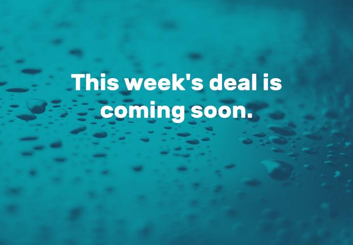 Week Special